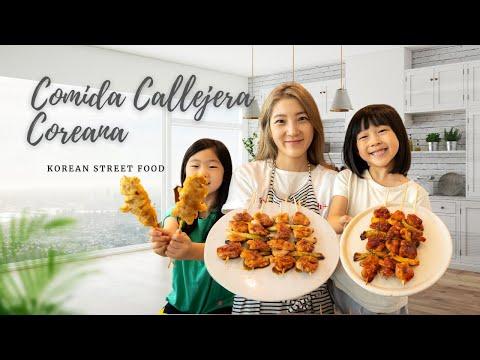 3 Deliciosas Recetas De Brochetas Estilo Coreano