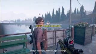 FAR CRY 5: You`ve Been Blessed.