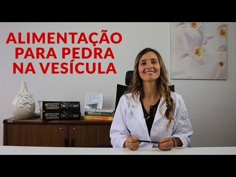 Imagem ilustrativa do vídeo: Alimentação para PEDRA na VESÍCULA