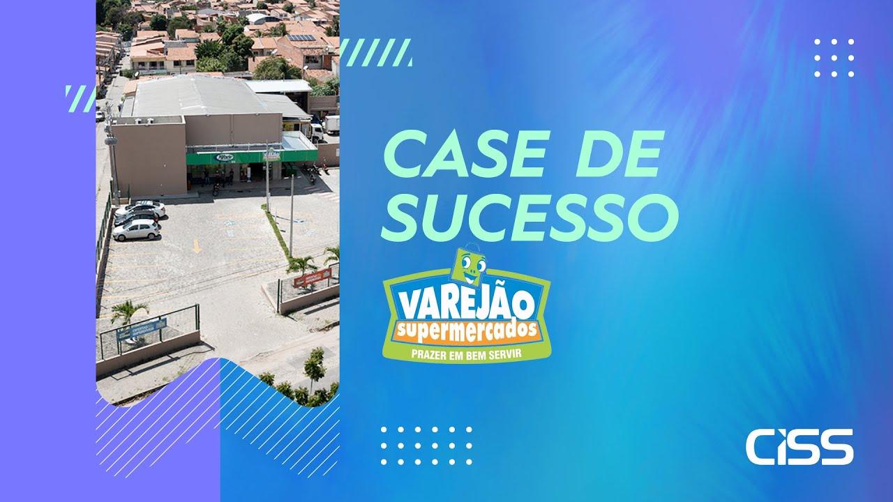 Case de succeso CISS - Varejão