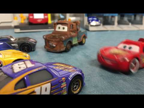 Cars 3 Rust-Eze Adventures Season 2 Episode 12 Detective McQueen