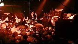Arch Enemy Live in Worcester,USA 22.01.2000
