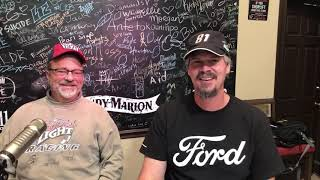 Dover 400 Live Chat With Hamm & Beer Man