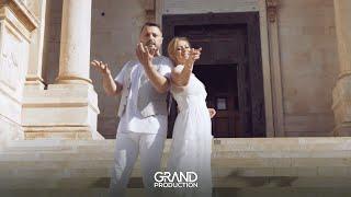 Biljana Marković i Nenad Manojlović - Stisnem zube - (Official Video 2020)