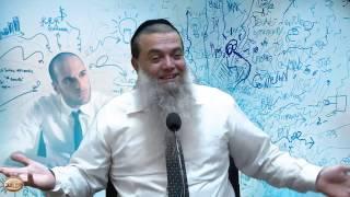 מפסיקים לדאוג!! - הרב יגאל כהן - שידור חוזר HD