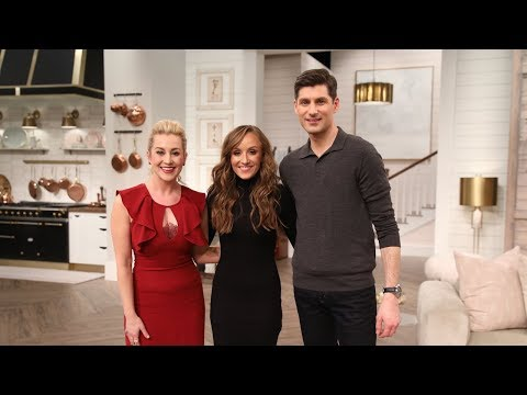 Olympian Nastia Liukin on Her New Passion - Pickler & Ben