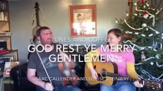 FTC #348 God Rest Ye Merry Gentlemen