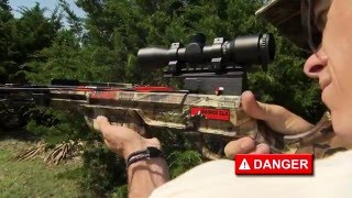 How to Shoot a Crossbow   TenPoint Crossbows