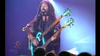 Spinal Tap - Cash on Delivery (live Royal Albert Hall 1992) HD