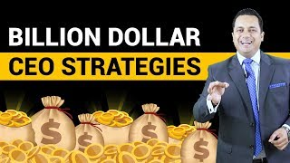 Billion Dollar Business Strategies | Bada Business | Dr Vivek Bindra
