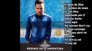 Mix de Redimi2 - Música Cristiana ♡