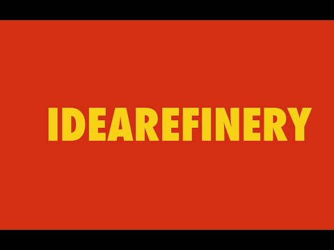 Shell IdeaRefinery testimonial video trailer | Shell IdeaRefinery