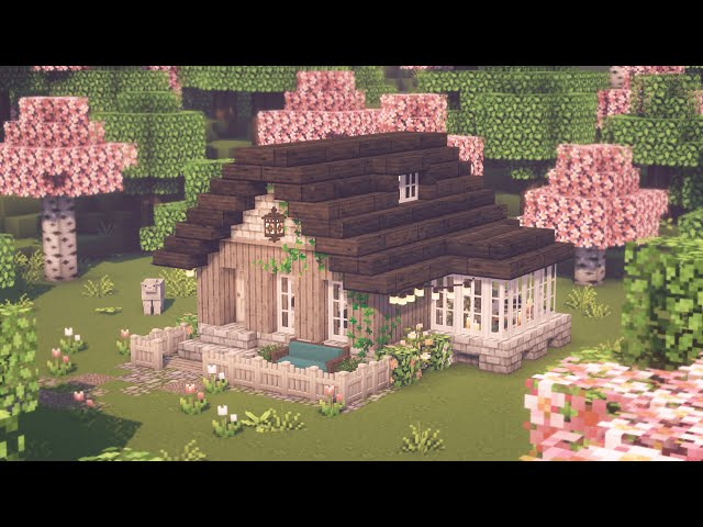 5 best Minecraft builds in September 2020