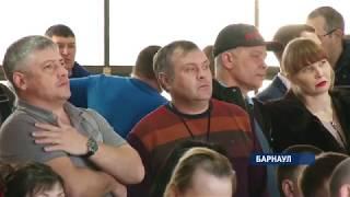 Алтайские грузоперевозчики ищут способы снизить финансовую нагрузку