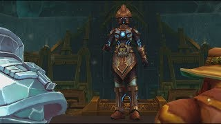 The Story of How MOTHER Knows Best - Heart of Azeroth Patch 8.1.5 [Stream Highlight]