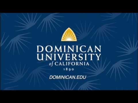 Madeleine Albright Clip:  She spoke at Dominican University of California