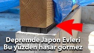Japonların Ev İnşaatları, Sıfır Ev Fiyatları, Sıfır ev geziyoruz! | Japonic