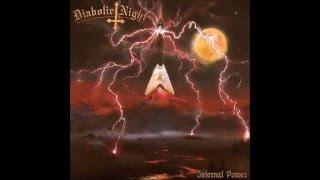 Diabolic Night- Spirits of Evil