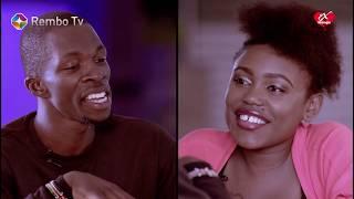 Ulikuwa na Macho sexy lakini tukishuka kidogo tu haukuwa unaweza   Ex-Wangu   