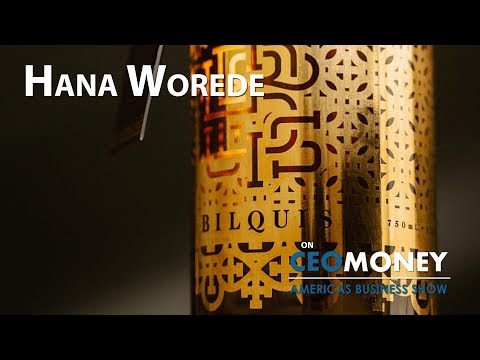 Hana Worede brought the tradition of Ethiopian tej to the US with Bilquis honey wine