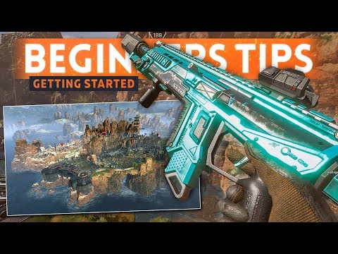 Apex Legends: Top 10 Tips For Beginners