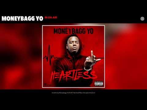 Moneybagg Yo - In da Air (Audio)