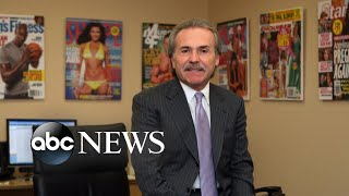 Feds announce agreement with National Enquirer