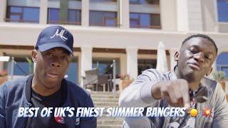 Best Of UK's Finest Summer Bangers💥
