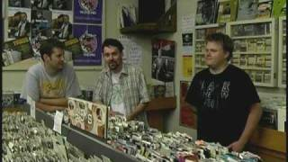 2009 A Divided Highway At Wooden Nickel Music
