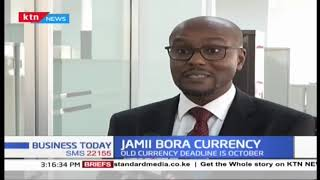 Jamii Bora Bank rolls out sensitization campaign ahead of old currency deadline in October