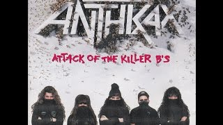 ANTHRAX - Startin´ Up A Posse