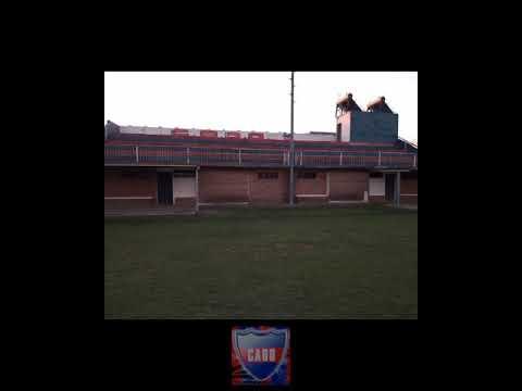 Club Defensores del Oeste nos muestra sus instalaciones