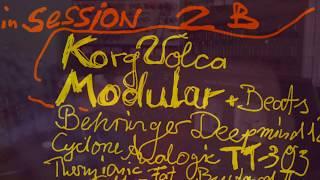 Download KORG VOLCA MODULAR // CYCLONE ANALOGIC TT-303 // VOLCA
