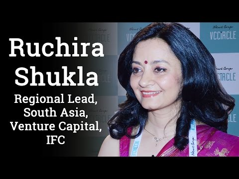 IFC's Ruchira Shukla on entrepreneurial activity in India, attractive sectors and more