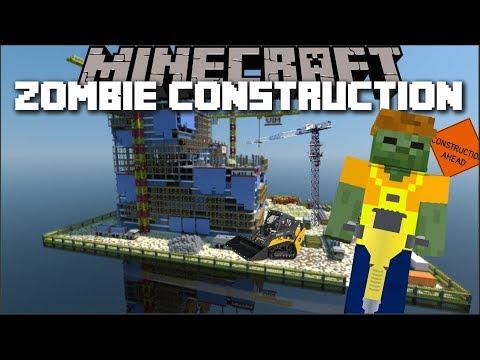 minecraft construction mod
