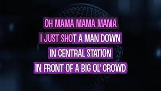Man Down (Karaoke)   Rihanna