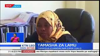 Sherehe za tamaduni za Lamu zinatazamiwa kuanza juma ujalo