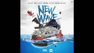 Antt Beatz x FMB DZ x Sada Baby x Snap Dogg x Jeno Cashh x Cash Kidd x Molly Brazy - New Wave