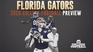 Florida Gators 2020 Preview - College Football - SEC East Favorite?