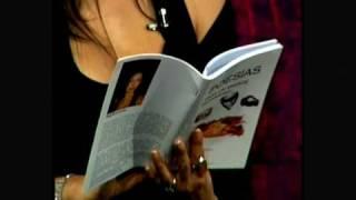 Capsulas Culturales con ANGELPANTER.  VIDEOCLIP CON MUSICA DE CHAYANNE