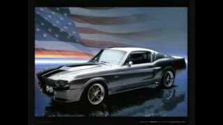 FORD Mustang (foto) + Mp3:12. Brian Tyler Feat. Slash   Mustang Nismo