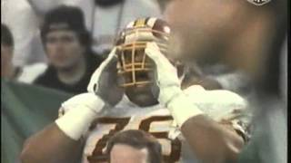 Super Bowl XXVI  Washington 37 - Buffalo 24