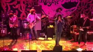 Magpie Salute. Title Song