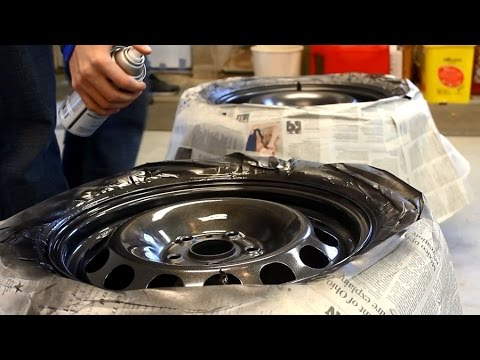 The Complete Guide to Painting Steelies