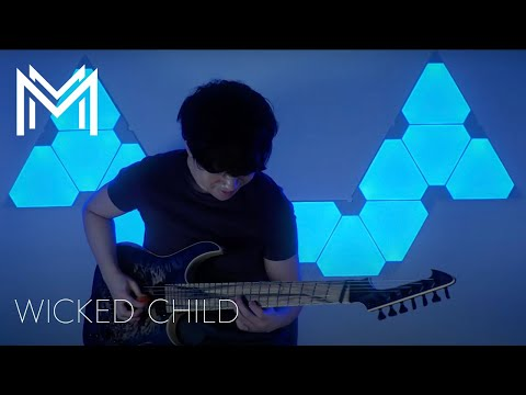 Castlevania - Wicked Child (Guitar Remix)