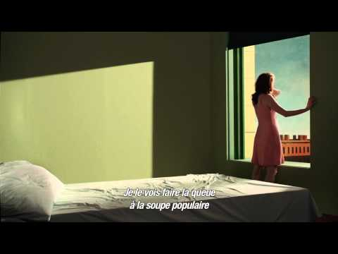 Bande Annonce • Shirley, un voyage dans la peinture d'Edward Hopper