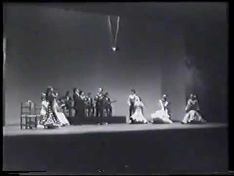 La Chunguita - Rumba Flamenca