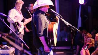 "Mark Chesnutt ""Rollin With The Flow"" at Banita Creek Hall"