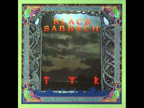The Sabbath Stones (1990) (Song) by Black Sabbath
