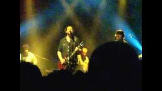 used to be a cop the drive-by truckers